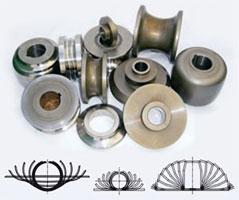 производство комплектующих и ремонт электродвигателей